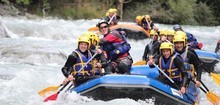 Rafting Haute-Isère - ©An Rafting