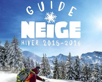 Guide des stations hiver 2015-2016 -
