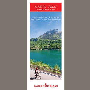 Carte Cyclo